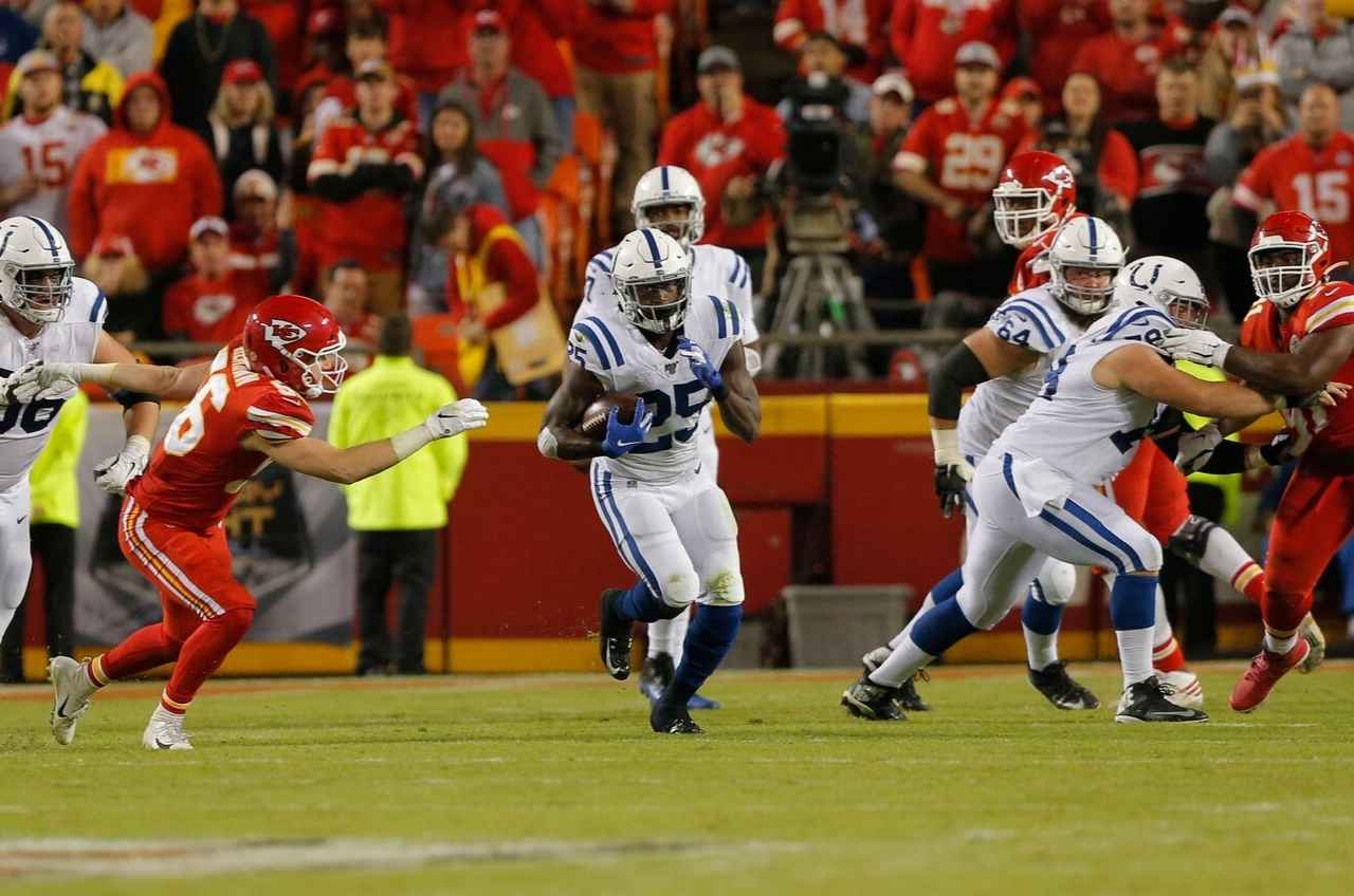 DraftKings Odds Boost for Indianapolis Colts